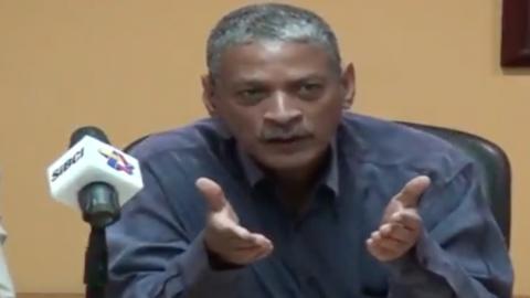 Ministro el Trabajo admite exclusión formal de Venezuela del Mercosur
