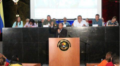 Consejos Productivos de Trabajadores preparan propuestas laborales para la ANC