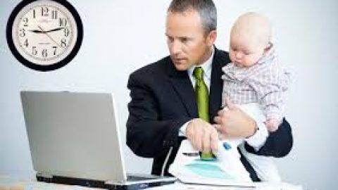 ¿Retorna la flexibilidad laboral?