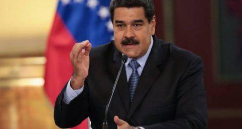 Maduro: Nuevo Salario Mínimo será de 1.800 Bolívares Soberanos