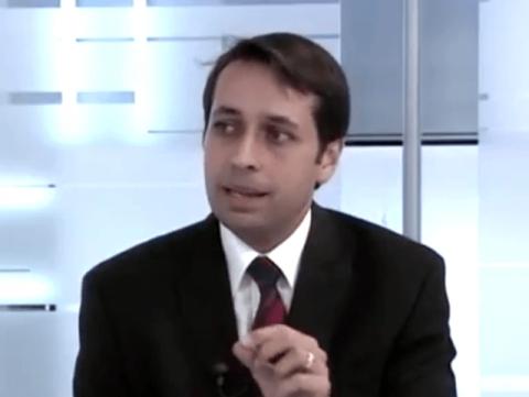 """Jair De Freitas: """"La inamovilidad laboral ha sido inútil y perjudicial"""""""