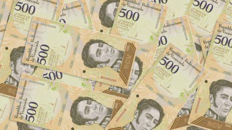 Nuevo Salario Mínimo se ubicará entre 150.000 y 180.000 Bolívares