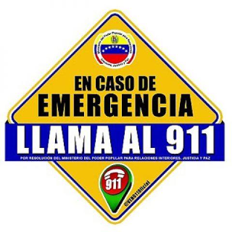 Nueva Resolución sobre difusión de número único de emergencias 911