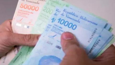 Extraoficial: Próximo Salario Mínimo entre Bs. 350.000 y Bs. 500.000
