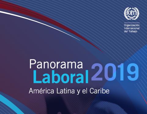 OIT publicó Informe Regional para América Latina y el Caribe