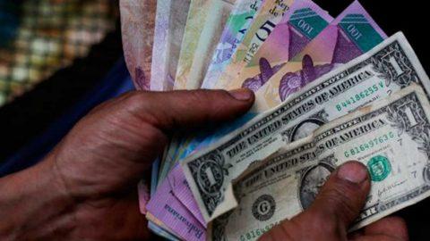 Salario Mínimo a partir del 1º de mayo de 2020: Bs. 400.000,00