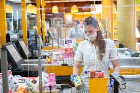 Pautas mínimas de seguridad y salud en el trabajo