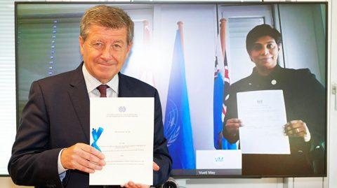 Convenio OIT sobre violencia y acoso: en vigor desde 25-06-2021