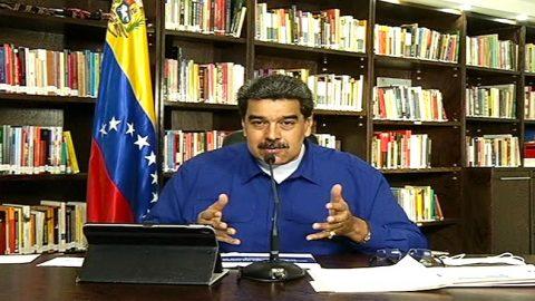 Extienden cuarentena radical en Caracas y 6 Estados