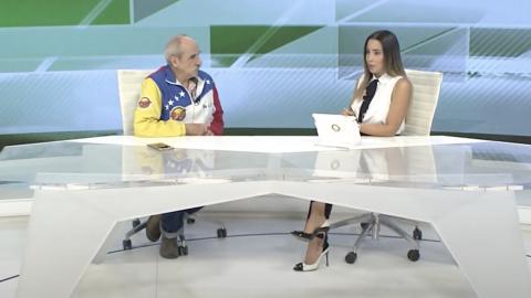 Carlos López: No hay ajuste del salario mínimo para el sector privado