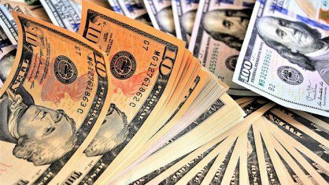 Riesgo salarial de bonos en dólares