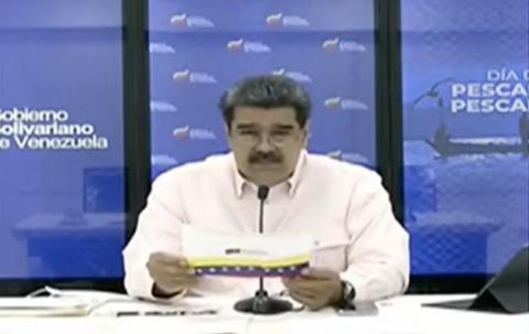 Flexibilidad con excepciones en Región Capital y Estado Bolívar