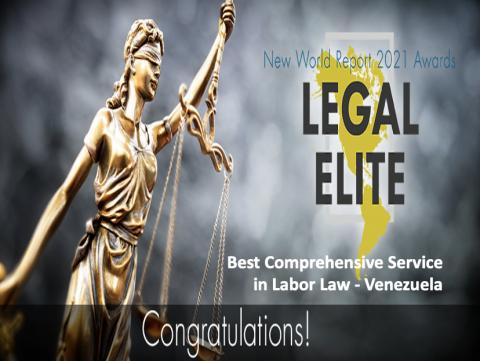 LabLabor recibe dos premios a la excelencia
