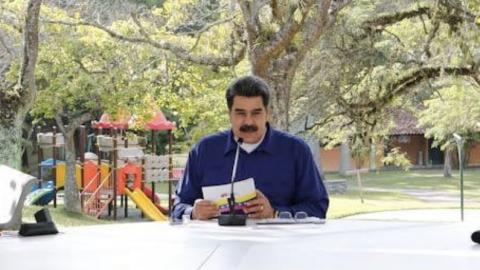 Cuarentena radical por Covid-19 hasta Semana Santa